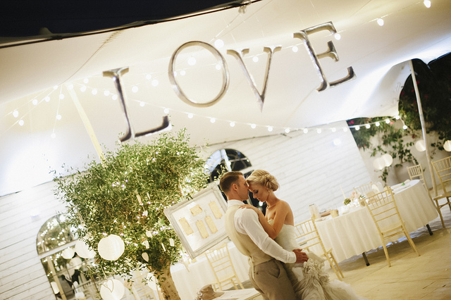 Weddings in Ibiza - Kyle & Stacey