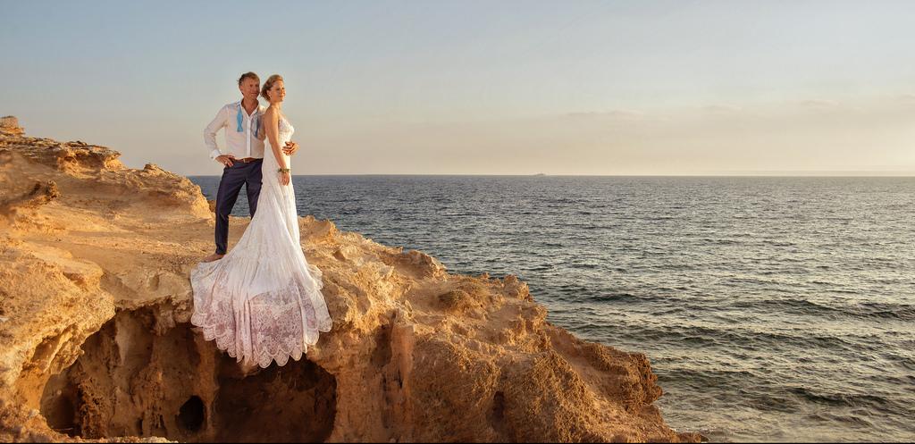 Weddings in Ibiza – Daniela & Marcus