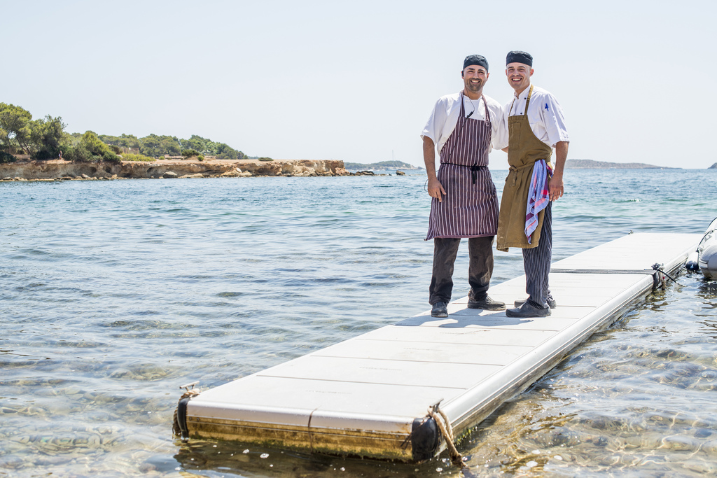 Creating unforgettable gourmet experiences