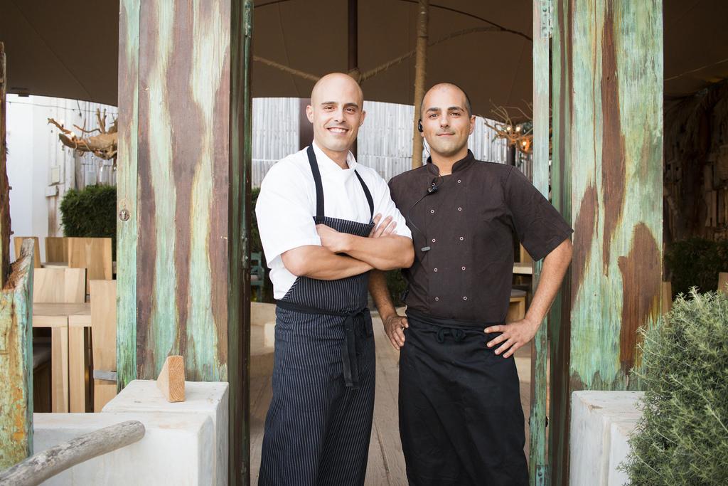 Meet the chefs - Babylon Beach