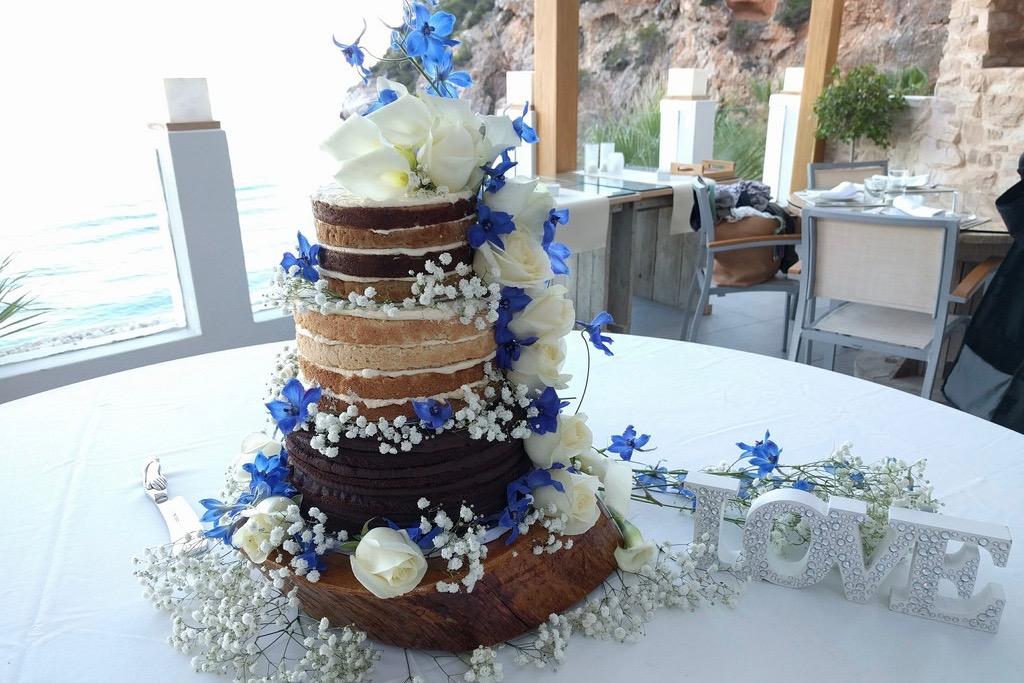 Top 5 cakes
