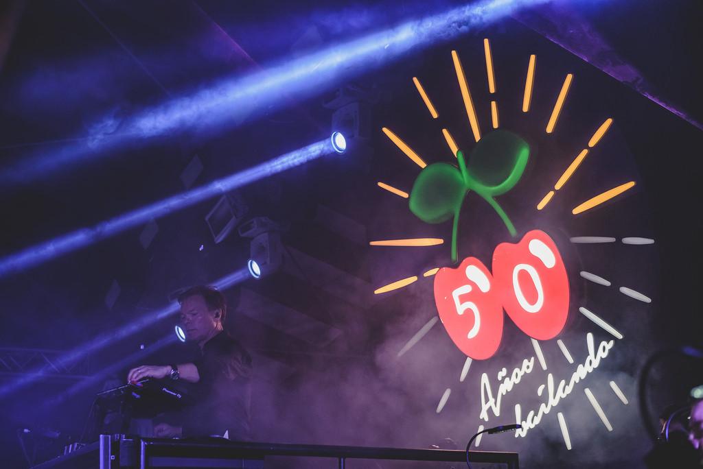 Happy birthday to Pacha Ibiza!