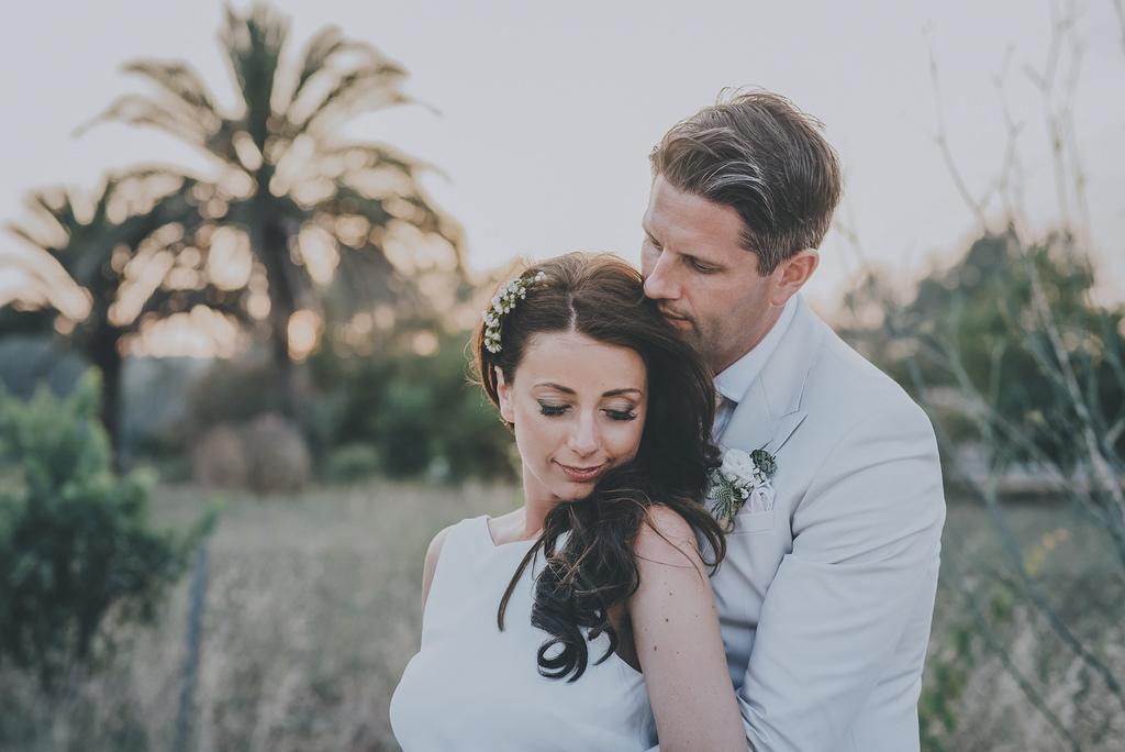 Weddings in Ibiza – Deborah & Marc