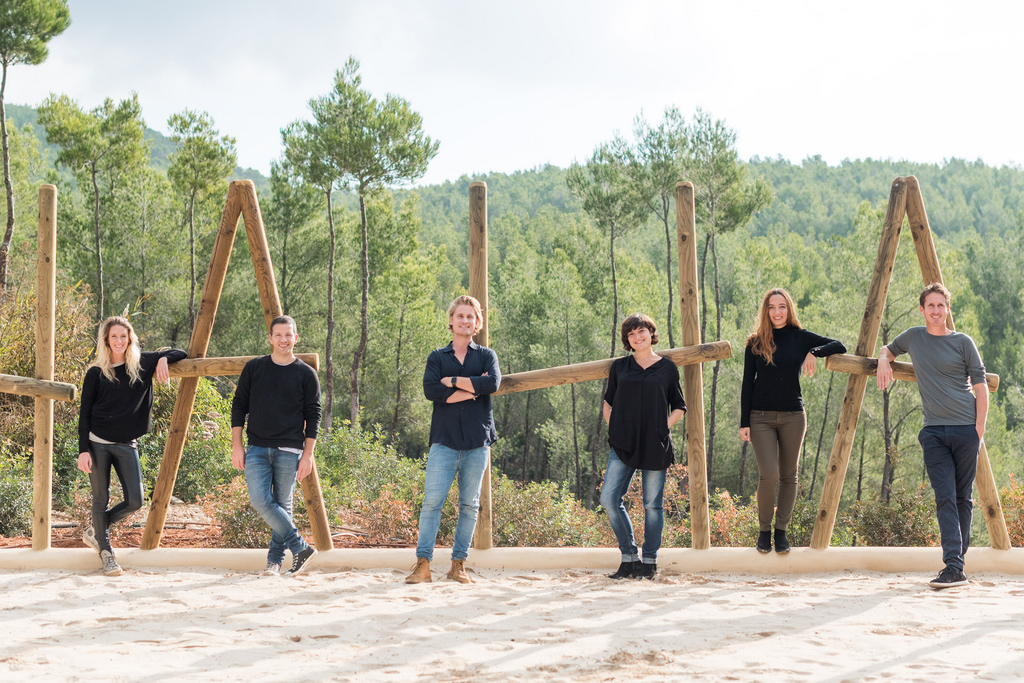 Meet the team – Terravita