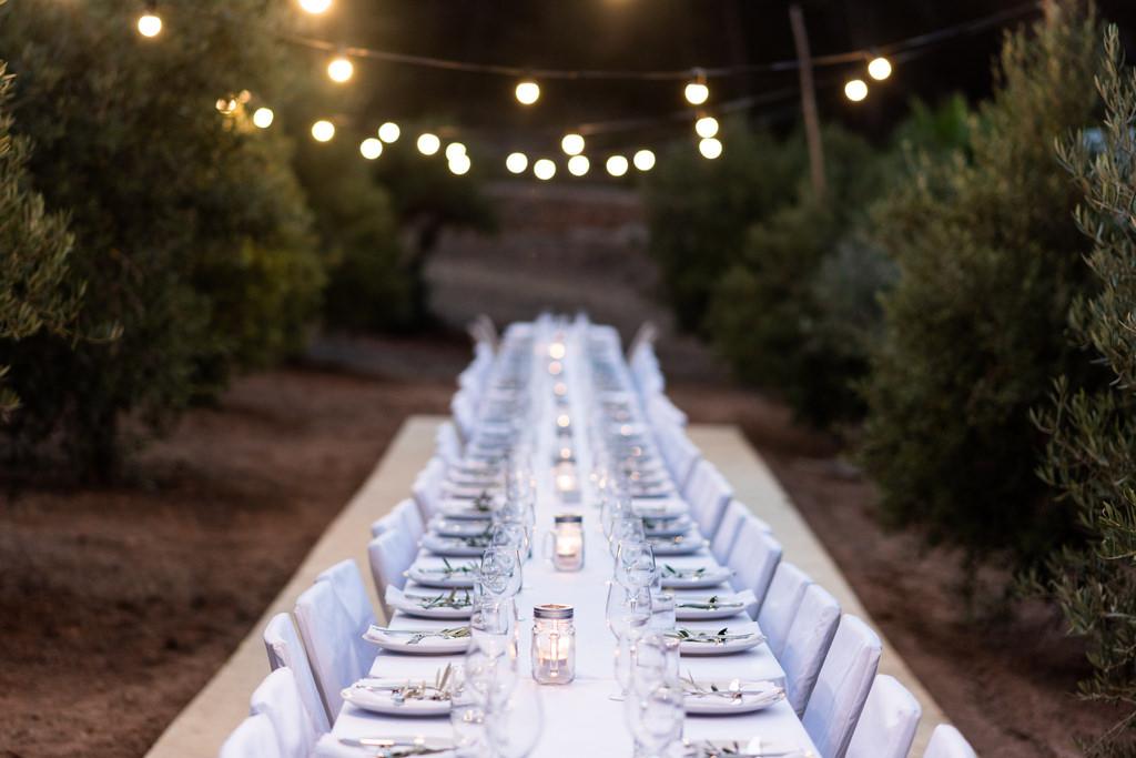 Starlit feasts & midsummer magic
