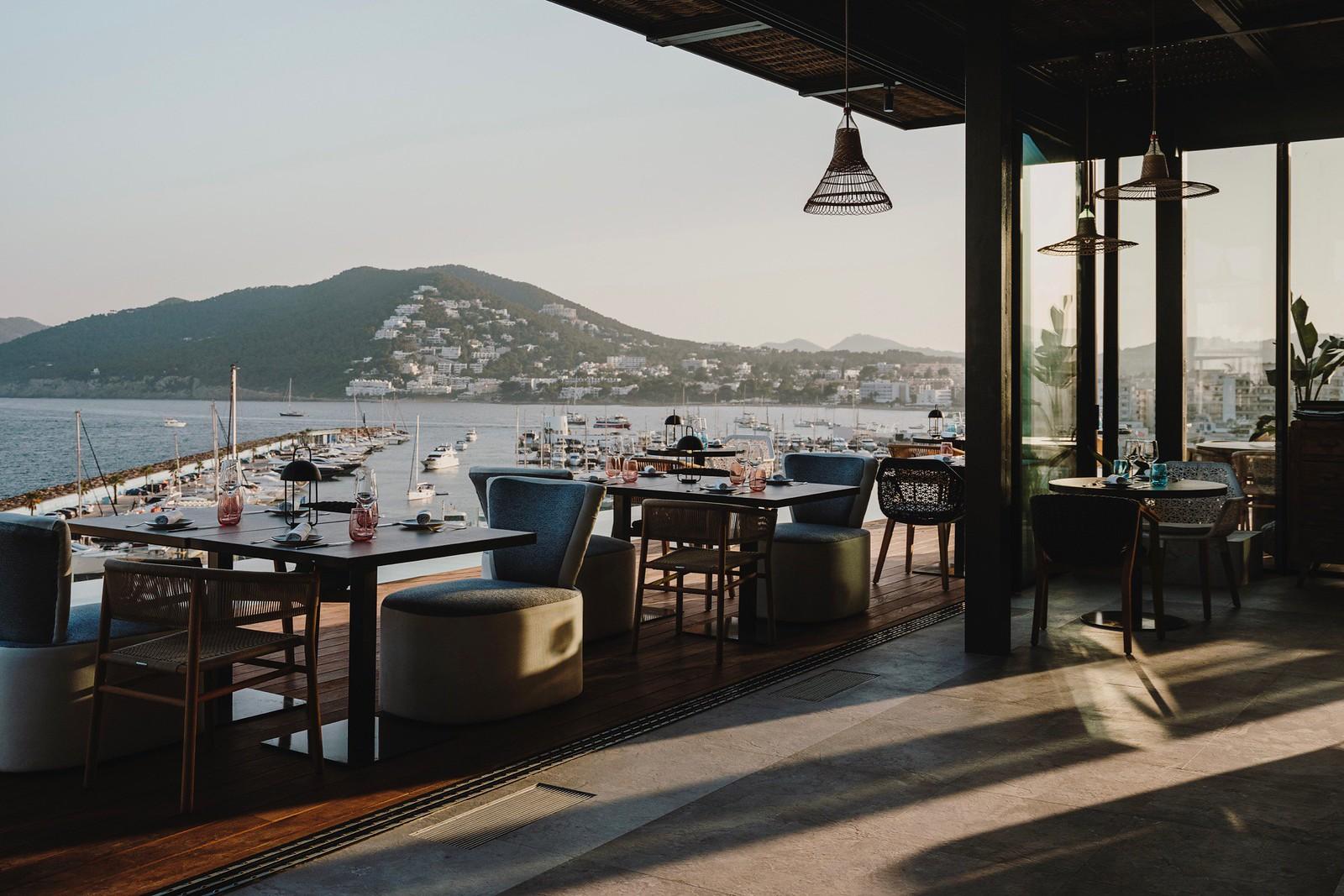 Maymanta at Aguas de Ibiza Grand Luxe