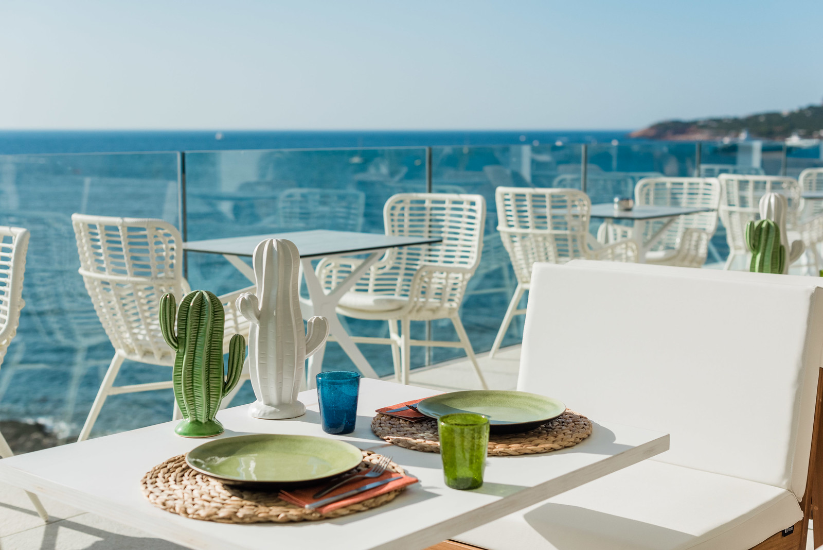 Hayaca at Amàre Beach Hotel Ibiza