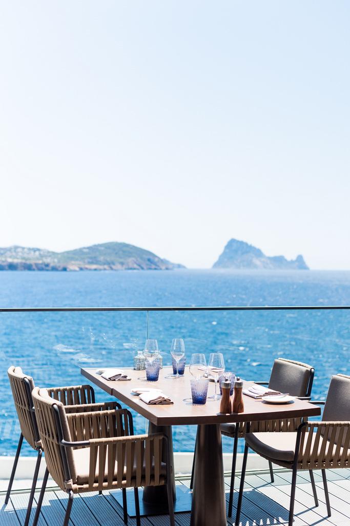 The View at 7Pines Kempinski Ibiza