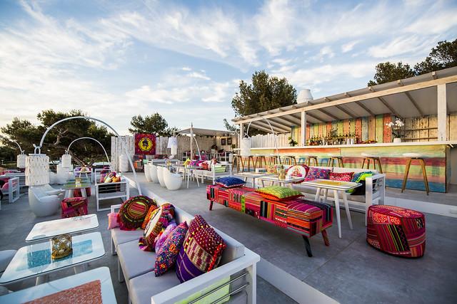 Patchwork at Sa Punta, Ibiza restaurant 27
