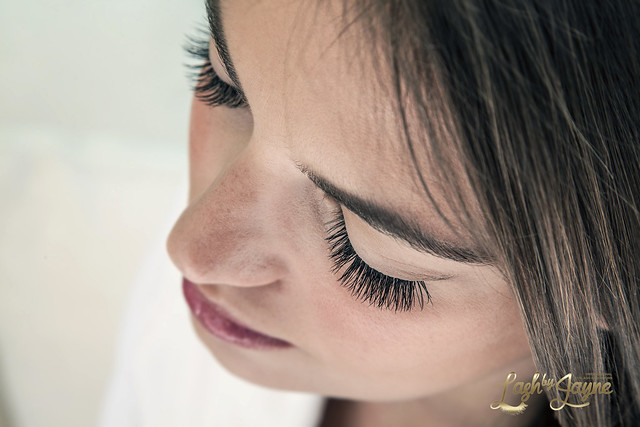 Lash by Jayne, Ibiza eyelash extensions