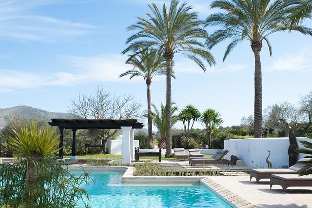 Agroturismo Atzaró, Ibiza hotel