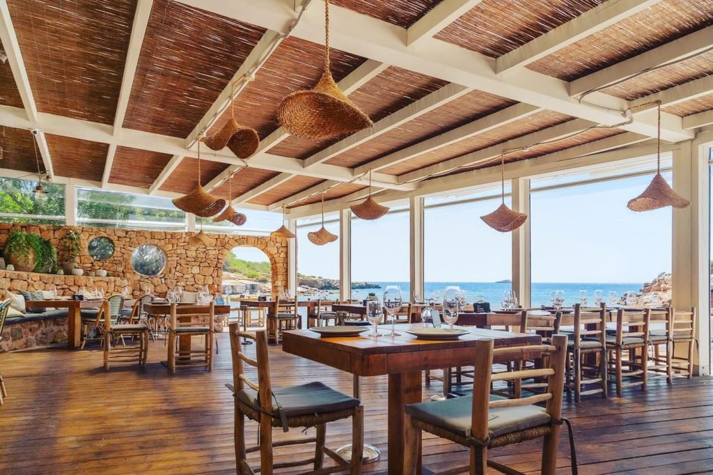 Ibiza S Best Beach Restaurants Are Back White Ibiza