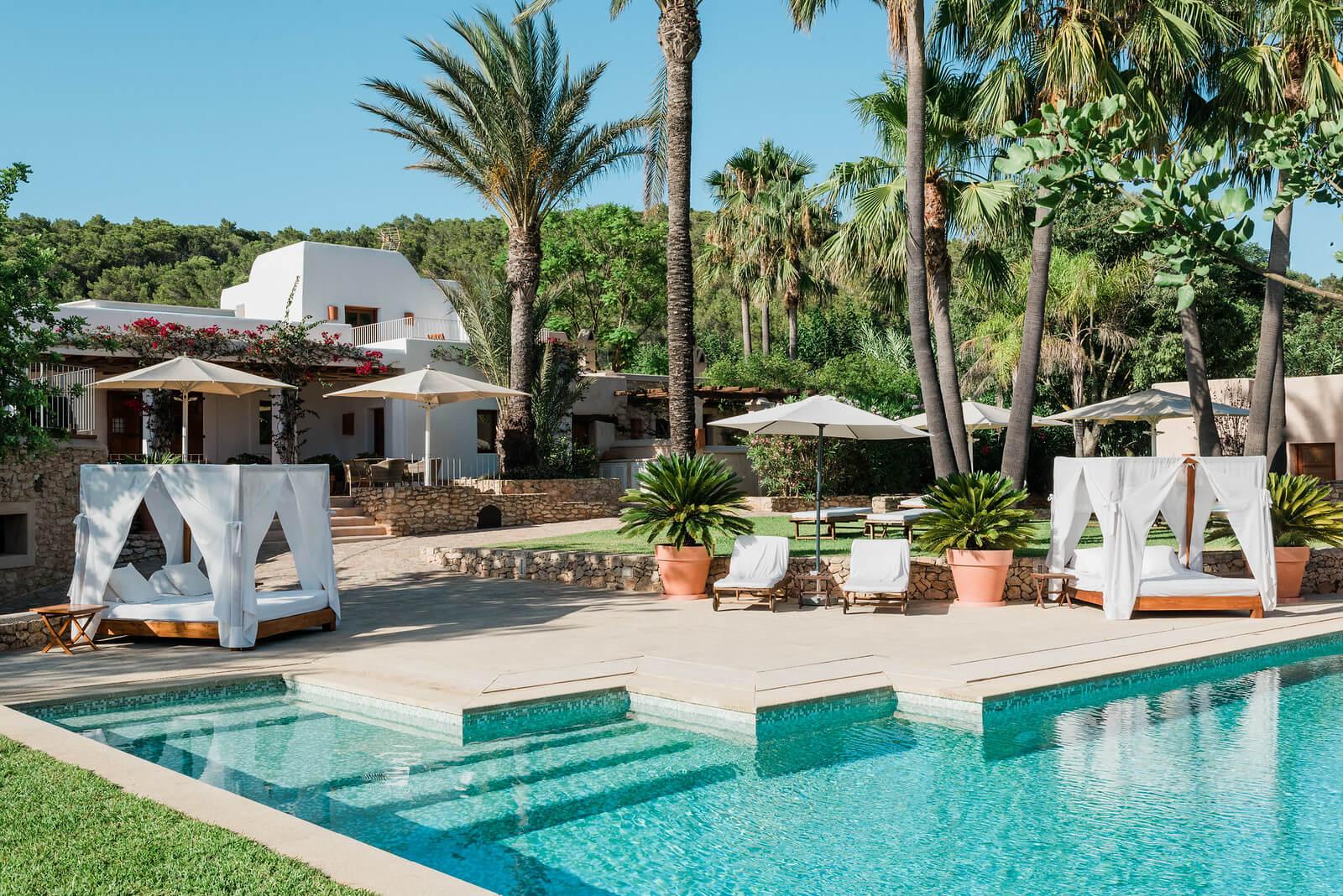 Hidden holidays in the heart of Ibiza