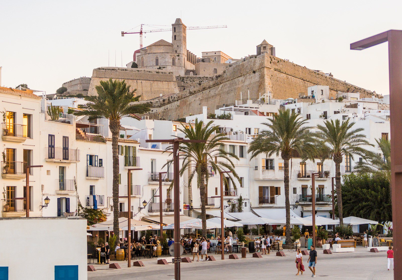 Where South American culture meets Ibiza soul